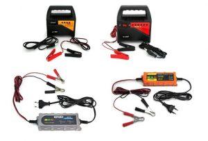 Comment fonctionne une batterie de voiture?